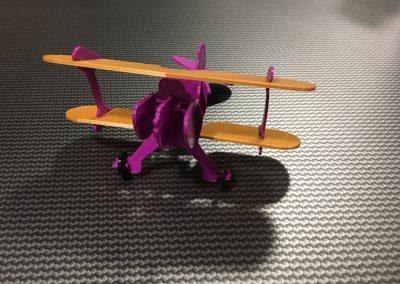 Plane Assembly Kit